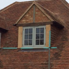 Roofing work done in middlesex by Paragon Roofing Ltd